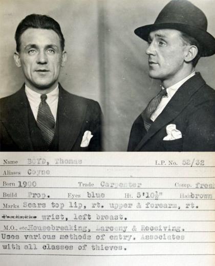 3 - 1930s